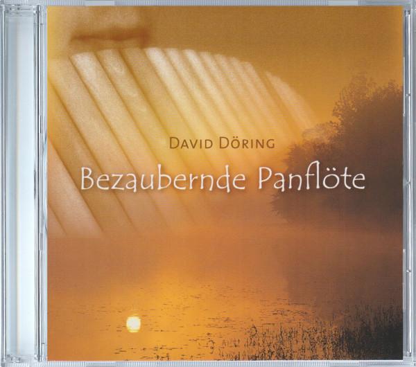MP3 Album Bezaubernde Panflöte