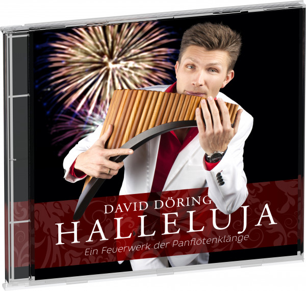 CD Halleluja