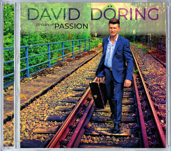 Passion - Doppel-CD