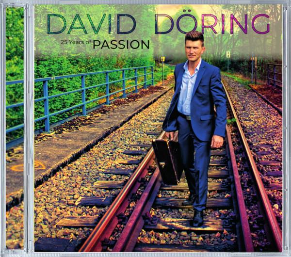Passion - Doppel-CD