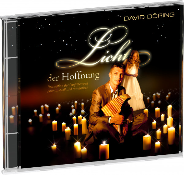 MP3 Album Licht der Hoffnung / Light of hope